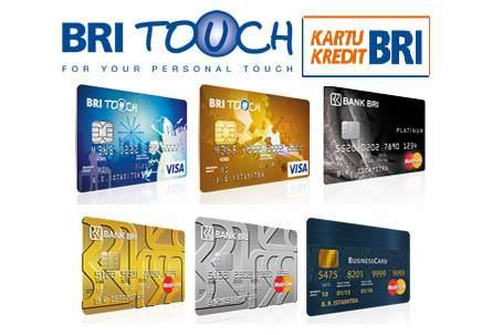 Bisnis Kartu Kredit Bri Tumbuh 41 Persen Merdeka News